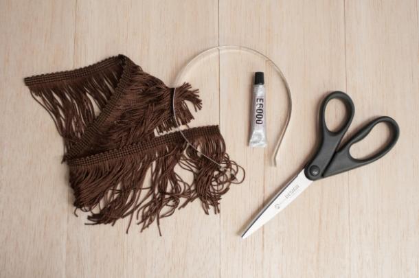 Fringe Materials