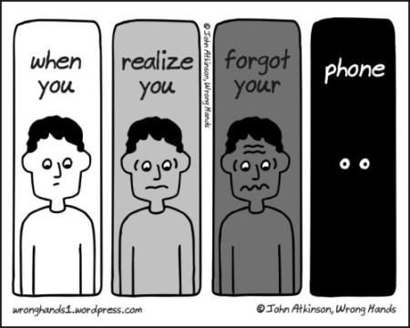 phoney dependency